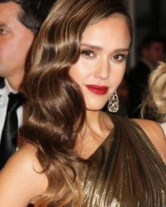 Long Hairstyles Glamour