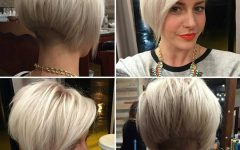 Edgy Pixie Bob Hairstyles