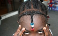 Crazy Cornrows Hairstyles