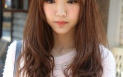 Cute Asian Haircuts For Girls