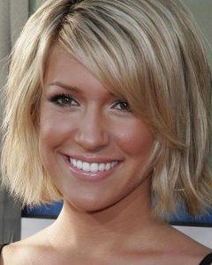 Kristin Cavallari Short Hairstyles