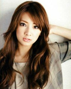 Korean Long Hairstyles For Round Faces