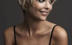 Long Pixie Haircuts for Thin Hair