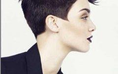 Punk Pixie Haircuts