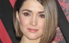 Rose Byrne Bob Hairstyles