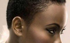 African Short Haircuts