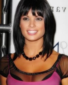 Laura Croft Shoulder Length Bob Hairstyles