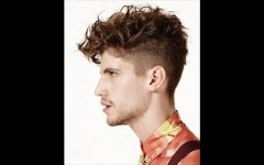 Undercut Hairstyles for Curly Hair