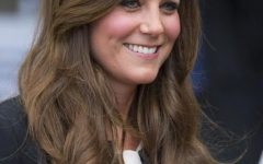 Long Hairstyles Kate Middleton