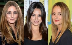 Long Hairstyles To Make You Look Older