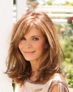 Short, Medium, and Long Layers for Long Hairstyles