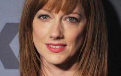 Judy Greer Shoulder Length Bob Hairstyles