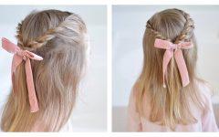 Rope Crown Braid Hairstyles
