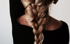 Thick and Luscious Braid Hairstyles