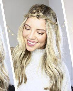 Coachella Braid Hairstyles