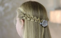 Macrame Braid Hairstyles