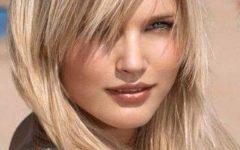 Feminine Medium Haircuts