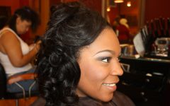 Wedding Hairstyles with Weave