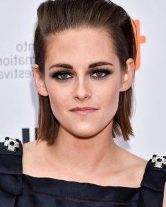 Medium Haircuts For Women With Big Ears