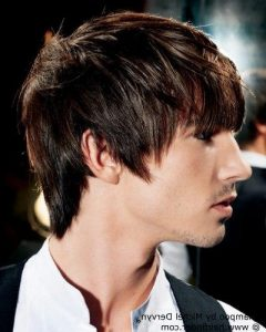 Men Pixie Haircuts
