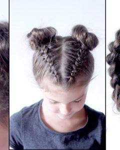 Braided Hairstyles For Thin Hair