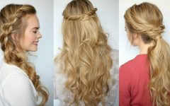 Missy Sue Braid Hairstyles