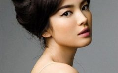 Modern Chinese Hairstyles