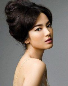 Modern Chinese Hairstyles