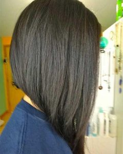 Inverted Bob Haircut Pictures