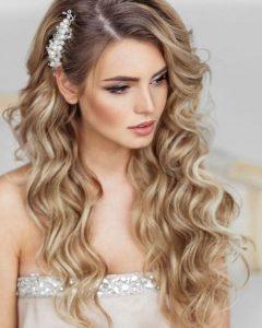 Bridal Long Hairstyles