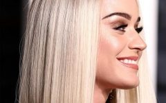 Katy Perry Bob Hairstyles