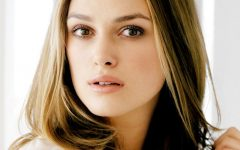 Keira Knightley Medium Hairstyles