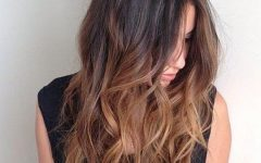 Long Hairstyles for Fall