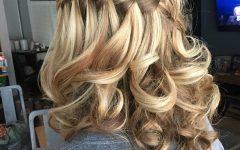 Prom Medium Hairstyles