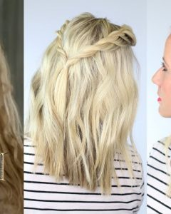 Reign Braided Hairstyles