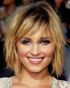 Shaggy Womens Hairstyles