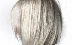 Textured Classic Bob Hairstyles