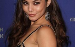 Vanessa Hudgens Long Hairstyles