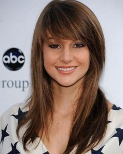 Cute Long Haircuts With Bangs And Layers