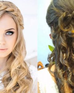 Cute Wedding Guest Hairstyles For Short Hair