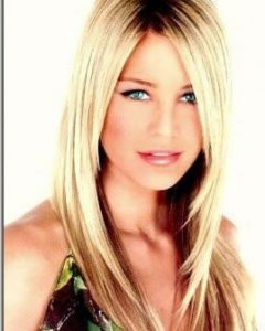 Long Hairstyles For Fine Thin Hair