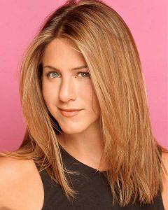 Medium Haircuts For Women With Straight Hair