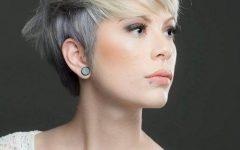 Rock Pixie Haircuts