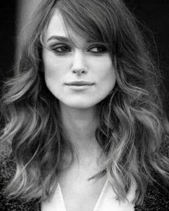 Square Face Long Hairstyles