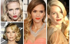 Wedding Hairstyles For Slim Face