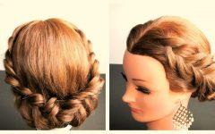 Braided Hairstyles for Medium Hair
