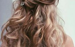 Curly Long Hairstyles For Prom