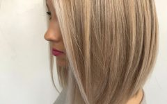 Dirty Blonde Bob Hairstyles
