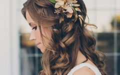 Edmonton Wedding Hairstyles