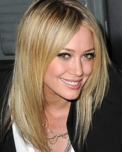 Long Haircuts for Fine Straight Hair